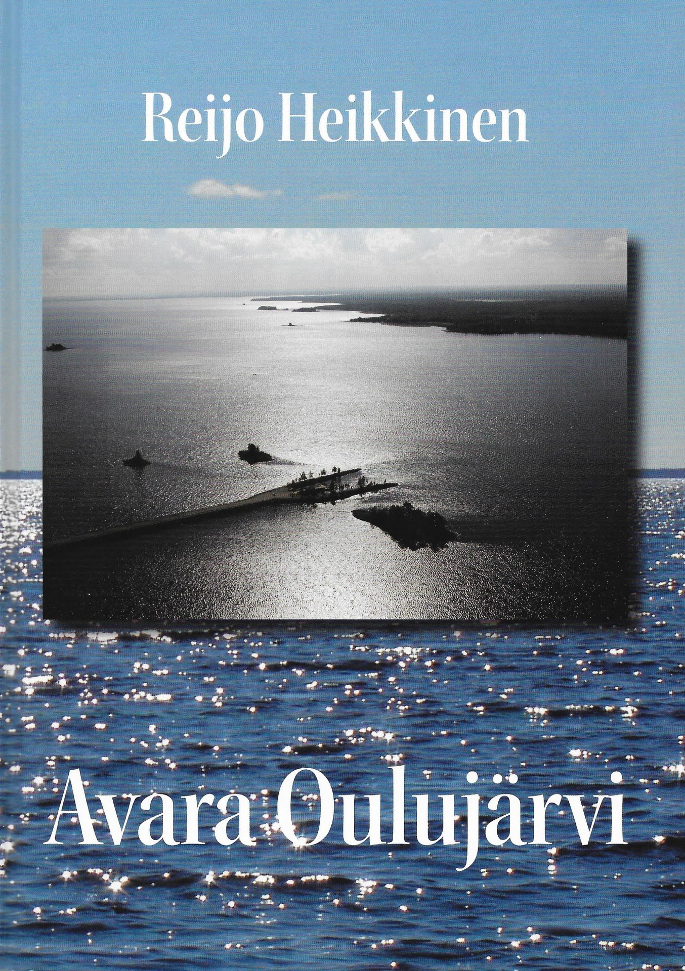 Avara Oulujärvi 2007