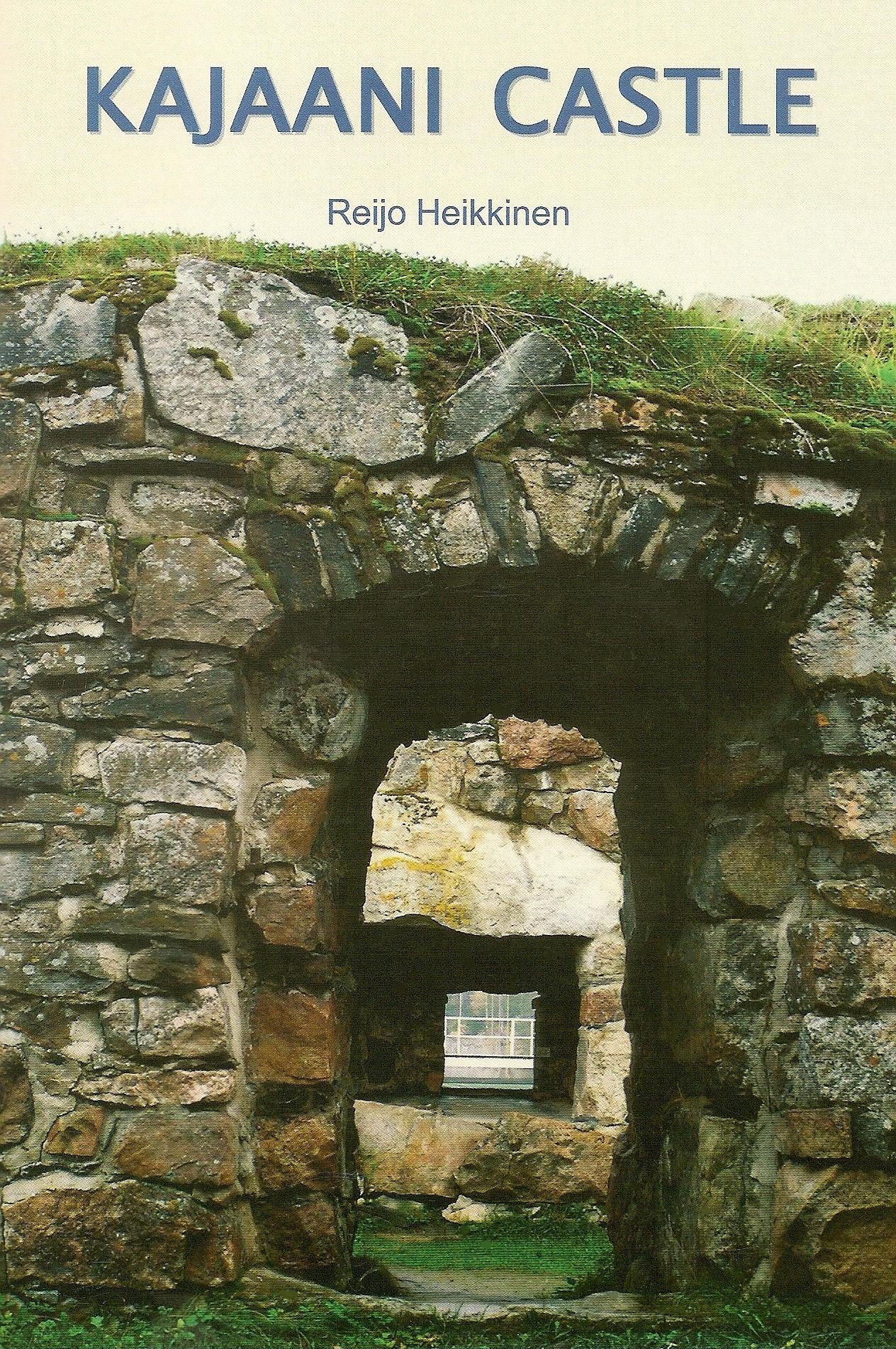 Kajaani Castle 2006