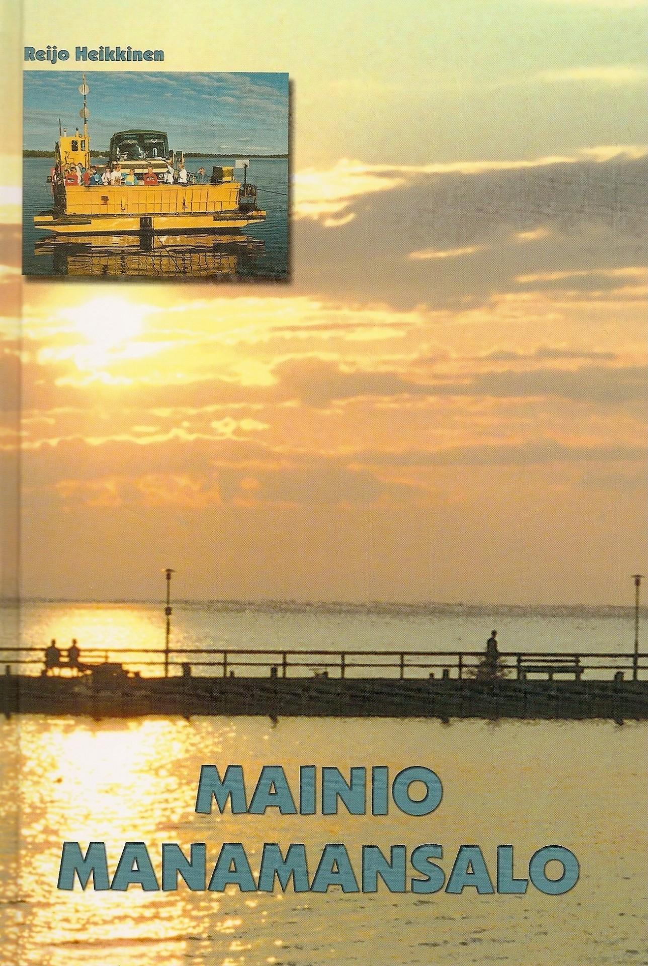 Mainio Manamansalo 2004