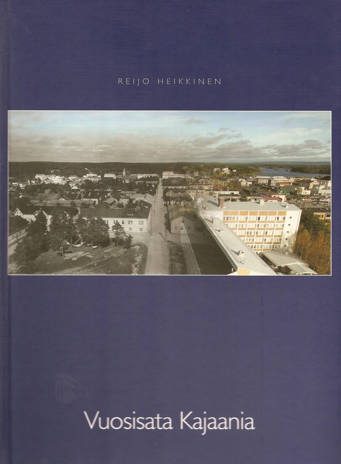 Vuosisata Kajaania 2005 II