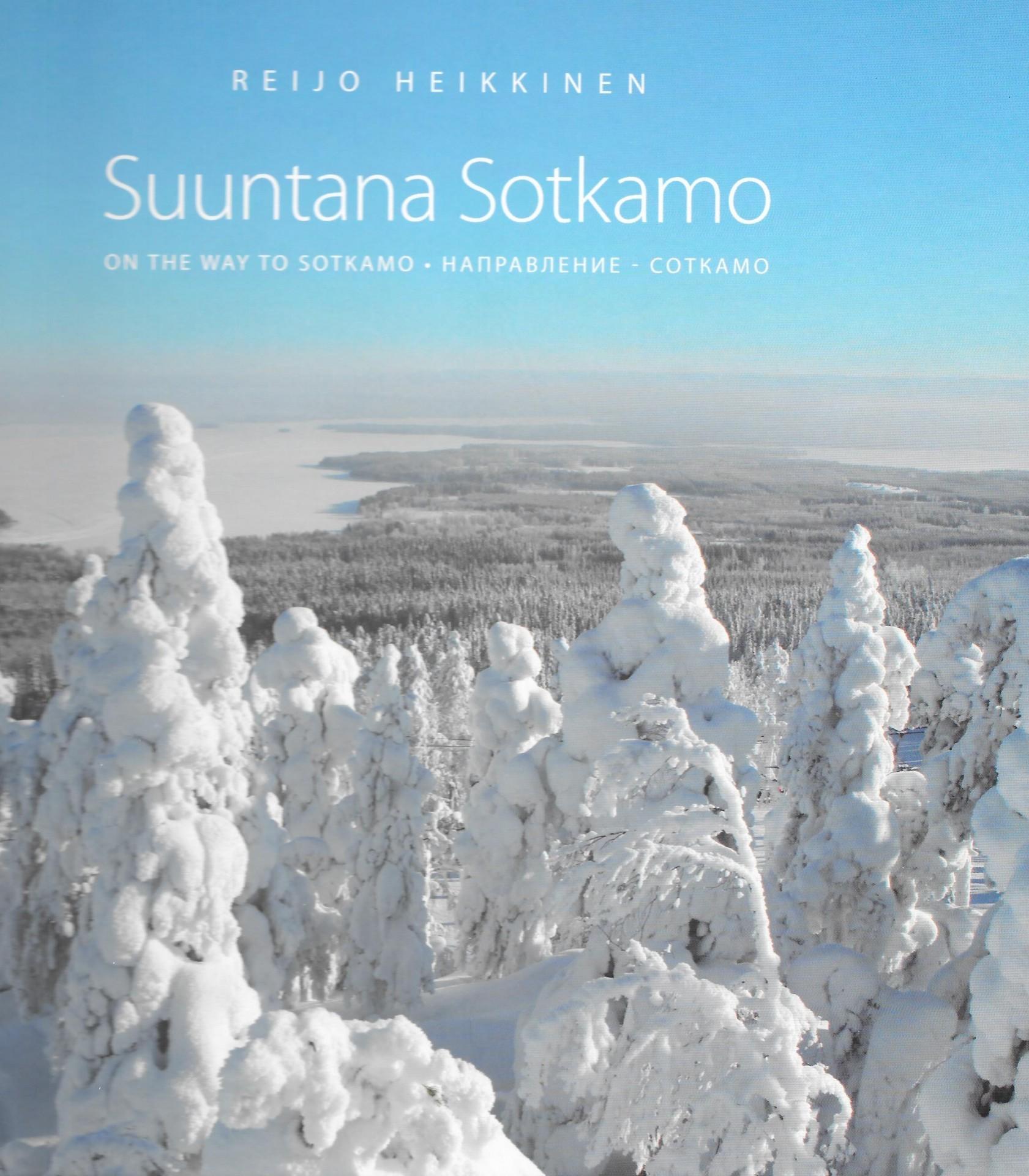 Suuntana Sotkamo 2011
