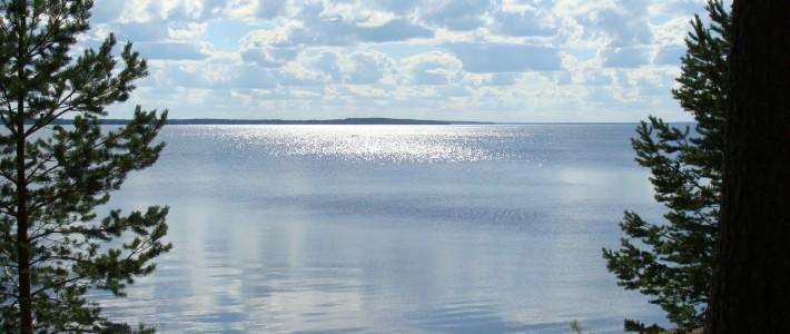 Oulujärvi – suuri tuntematon