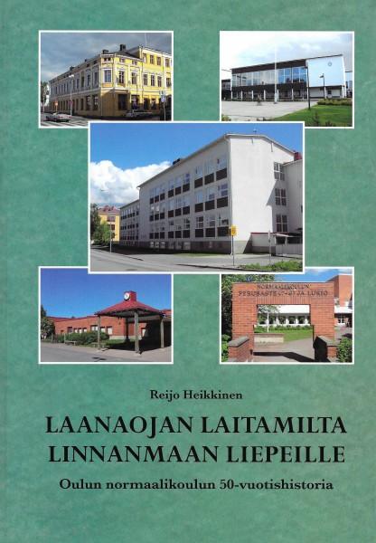 Oulun normaalikoulun 50-vuotishistoria
