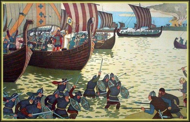 Ensimmäinen ristiretki Suomeen