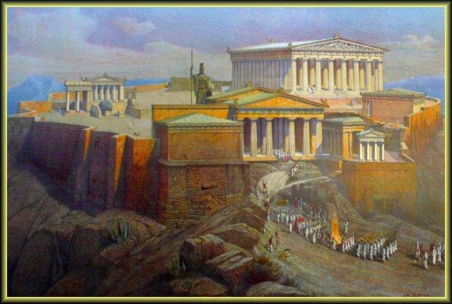 Ateenan Agropolis